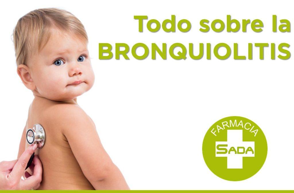 ¿Qué es la bronquiolitis?