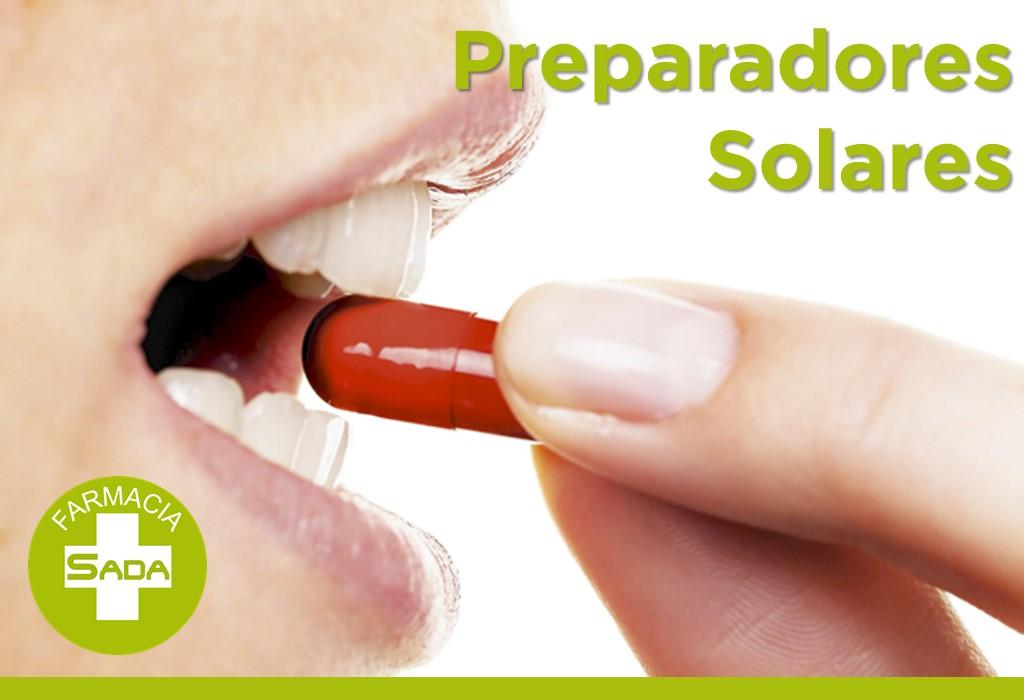 ¿Son necesarios los Preparadores Solares?