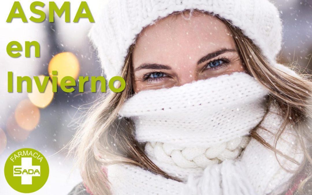 Asma en Invierno