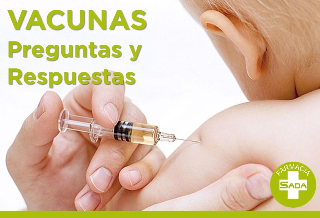 Preguntas y Respuestas sobre las Vacunas