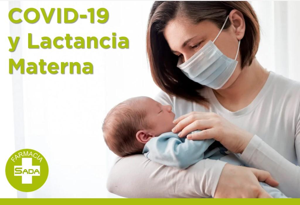 PREGUNTAS FRECUENTES: Lactancia materna y COVID-19